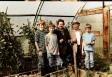 037 Walsorfschool .Vegetable garden