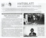 Amtsblatt BIsi 26.09