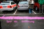 """""""Spur der Erinnerung"""""""