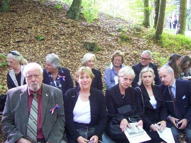 Gedenkfeier in Eckerwald am Sonntag 08. Mai 2011 (3/6)