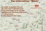 """Geislingen Vortrag Unternehmen """"Wüste""""/Gedenkstätten KZ Bisingen"""
