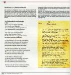 """Geislingen - Gedichte zur """"Weiberschlacht"""""""