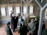 Isak Wasserstein - Begrüßung im Heimatmuseum 19.11.2006