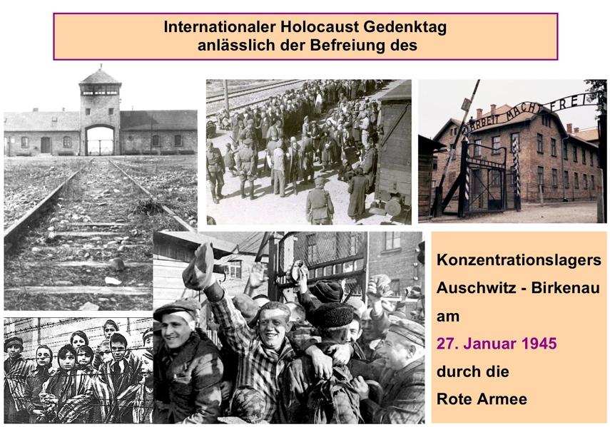 Bisinger Schüler der GHW- und Realschule und der Realschule gedenken der Opfer des Nationalsozialismus (1/6)