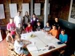 AG-Spurensuche Bisingen:Besuch aus Israel -1