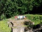 Geschichtslehrpfad Bisingen -Schüleraktion 10