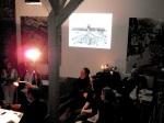 27.01.2013 Heimatmusuem Bisingen -Lesung
