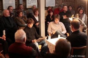 27.Januar 2013 - Heimatmuseum Bisingen -2
