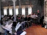 27.01.2013 - Schüler und Lehrer:Heimatmuseum Bisingen