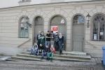 AG-Spurensuche %22Alte Synagoge%22 Hechingen -0
