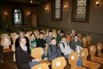 AG-Spurensuche %22Alte Synagoge%22 Hechingen -4