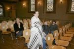 AG-Spurensuche %22Alte Synagoge%22  Hechingen -7