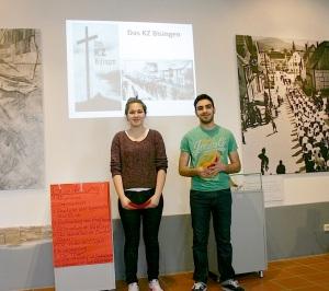 01- Präsentationsprüfung Sener & Diyar