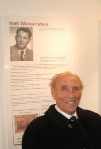 Isak Wasserstein 11-2009