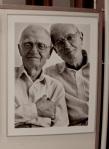 06-BESA Die Brüder Hamid und Xhemal Veseli - Bild