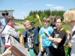 AG Spurensiche 047-16. Mai 2013 Geschichtslehrpfad Bisingen -3