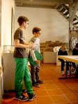 AG Spurensuche IMG_0002-16. Mai 2013 Im Heimatmuseum Bisingen -1