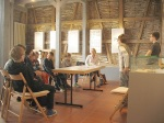 AG Spurensuche IMG_0004-16. Mai 2013 im Heimatmuseum Bisingen -2