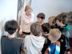 AG Spurensuche IMG_0010-16. Mai 2013 Im Heimatmuseum Bisingen -3