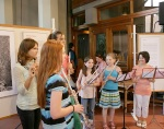 BESA-Vernissage 05.07.2013 Bisingen Musikschule 2