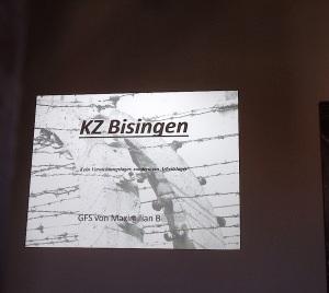 GFS Heimatmuseum Bisingen 09. 07. 2013 - 2
