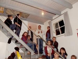 Gedenkstäten KZ Bisingen 10jähriges Stamberg 29.11.2013 -11
