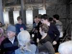 Gedenkstätten KZ Bisingen 10jähriges Stamberg 29.11.2013 abends -14