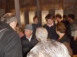 Gedenkstätten KZ Bisingen 10jähriges Stamberg 29.11.2013 abends -15