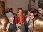 Gedenkstätten KZ Bisingen 10jähriges Stamberg 29.11.2013 abends -16