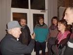 Gedenkstätten KZ Bisingen 10jähriges Stamberg 29.11.2013 abends -17