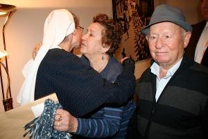 Verein Gedenkstätten KZ Bisingen 10jähriges Abendveranstaltung 28.11.2013 Bild von Volker Rath -8