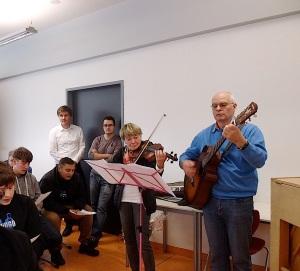 Verein Gedenkstätten KZ Bisingen 10jähriges Bisinger Schulen 29.11.2013 -6