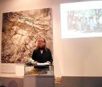 Verein Gedenkstätten KZ BIsingen 10jähriges Dr. Chr. Glauning 30.12.2013 -8