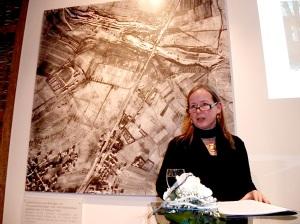 Verein Gedenkstätten KZ Bisingen -10jähriges Dr. Chr. Glauning 30.12.2013 -9