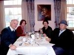 Verein Gedenkstätten KZ Bisingen 10jähriges Frühstück mit Grebes Brielhof  1.12.2013