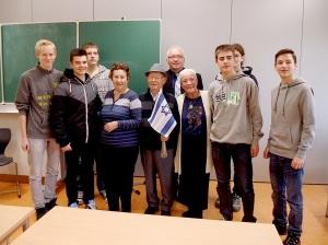 Verein Gedenkstätten KZ Bisingen 10jähruges Bisinger Schulen 29.11.2013 -7