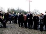 Verein Gedenkstätten KZ Bisingen KZ-Friedhof 1.12.2013 - Gäste -4