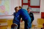 Verein Gedenkstätten KZ Bisngen 10jähriges Waldorfschule Frommern Zeitzeuge S. Stamberg 28.11.2013 -17
