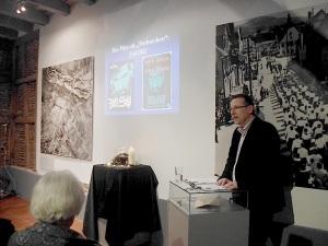 Internat. Holocaust Gedenktag 2014 Gedenkstätten KZ Bisingen e.V. -2