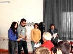 Holocaustgedenkstunde Realschule Bisingen 28.01.2014 -3