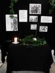 Holocaustgedenkstunde Realschule Bisingen 28.01.2014 -4