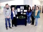 Holocaustgedenkstunde Realschule Bisingen 28.01.2014 -5