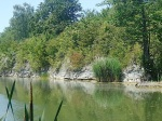 22.6.2014 Frommern Schiefersee - zoom