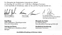 22. 6. 2014 Programm Frommern -3