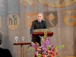 24.6.2014 Maximillianeum Munic  Arik Rav-On Director of the German-speaking countries and Switzerland, Yad Vashem