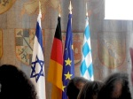 24.6.2014 Maximillianeum Munic - flags