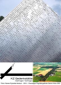 Gedenkstätte KZ Hailfingen-Tailfingen