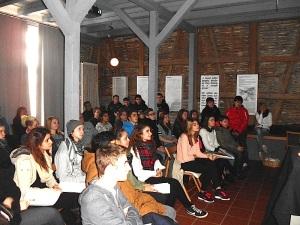 Museum Bisingen 27. Januar 2015 -3