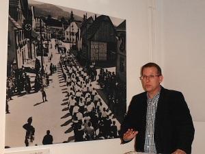 27.1.2015 Dieter Grupp - Museum Gedenktsätten KZ Bisingen