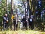 Musikalische Umrahmung - Musikschule Rottweil und Herr Prahl